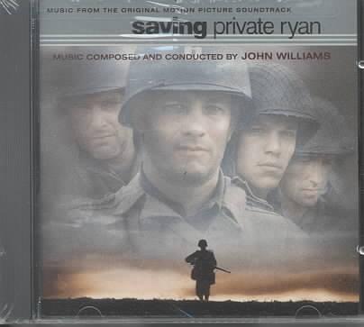 SAVING PRIVATE RYAN (OST) BY WILLIAMS,JOHN (CD)
