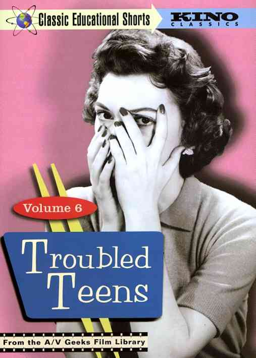 TROUBLED TEENS:CLASSIC EDUCATION V6 (DVD)