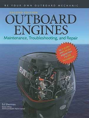 Outboard Engines By Sherman, Ed